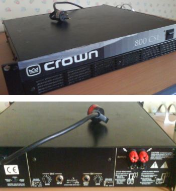 Ampli Crown